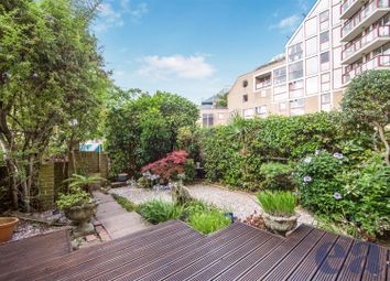 Thumbnail 3 bed flat for sale in Tradewinds Court, Quay 430, Wapping