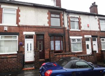 Thumbnail 2 bed semi-detached house to rent in Chorlton Road, Birches Head, Stoke-On-Trent
