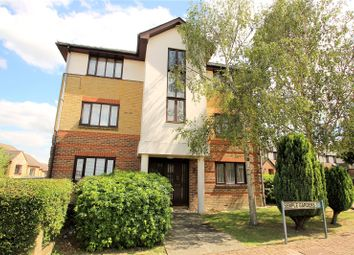 Thumbnail 1 bedroom flat for sale in Semple Gardens, Chatham, Kent