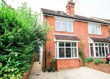 Thumbnail 3 bed property to rent in The Mount, Cranleigh