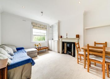 Thumbnail 3 bedroom flat to rent in St. John's Hill, London