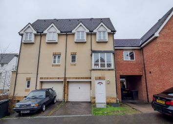 Thumbnail Town house for sale in Lightermans Mews, Gravesend, Kent