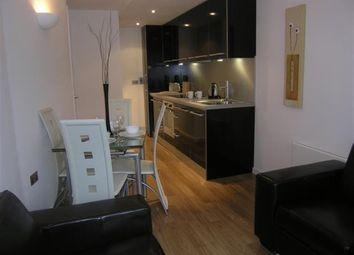 Thumbnail 2 bedroom flat to rent in Wellington Quarter West Point, Wellington Street, Leeds