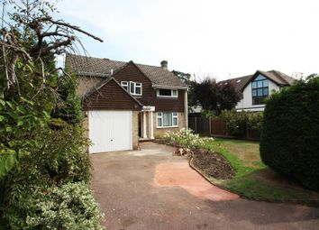 4 bed detached house to rent in Woodham Park Way, Woodham, Addlestone KT15