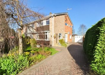 Thumbnail 3 bed property for sale in Wheatlands Drive, Beverley