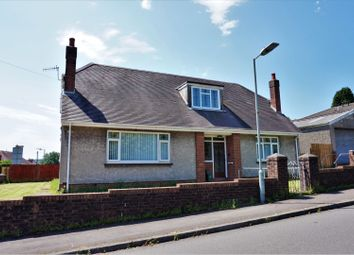 Thumbnail 4 bed detached house for sale in Heol Fach, Treboeth