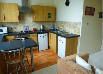 Thumbnail Flat to rent in Patna Place, Plymouth