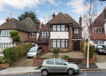 4 bed detached house for sale in Armitage Road, London NW11