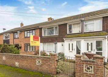 3 bed terraced house to rent in Bicester, Oxfordshire OX26