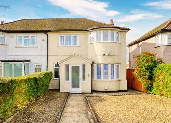 Sundon Park Road, Luton LU3. 3 bed semi-detached house for sale