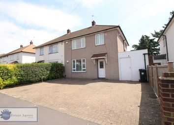 Thumbnail 3 bed semi-detached house for sale in Armytage Road, Hounslow