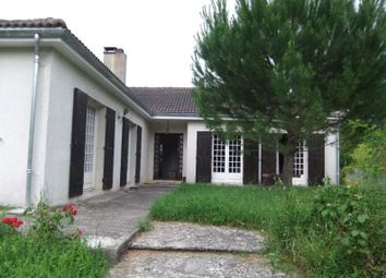 Thumbnail 4 bed property for sale in Cognac, Charente, 16100, France