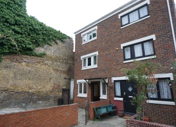 Thumbnail 5 bed end terrace house to rent in Pedlars Walk, Islington, London