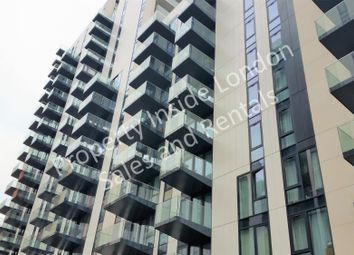 Thumbnail 2 bedroom flat for sale in Belcanto Apartments, Alto, North West Village, Wembley, London