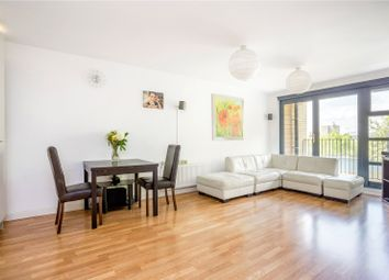Thumbnail 3 bedroom flat for sale in Fawe Street, London