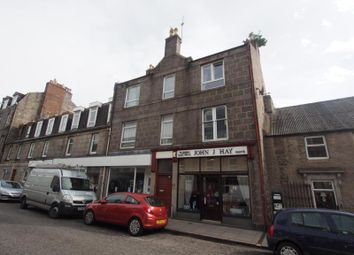 Thumbnail 1 bed flat to rent in George Street Tl, Aberdeen