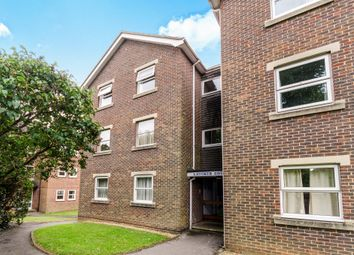 Thumbnail 2 bed flat for sale in Brookvale Road, Highfield, Southampton