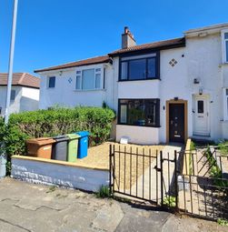 Thumbnail 2 bed terraced house for sale in Evan Drive, Giffnock, Glasgow