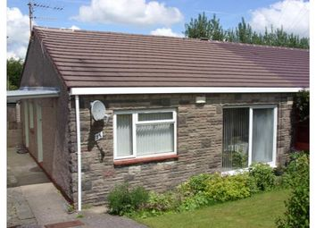 Thumbnail 2 bed bungalow to rent in Canterbury Road, Beaufort, Ebbw Vale