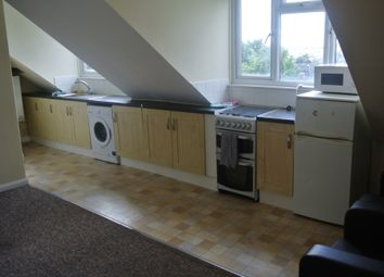 Thumbnail 2 bedroom triplex to rent in Connaught Rd, London