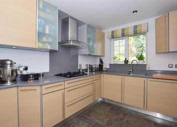 Thumbnail 4 bed link-detached house for sale in Harding Close, Sandilands, East Croydon, Surrey