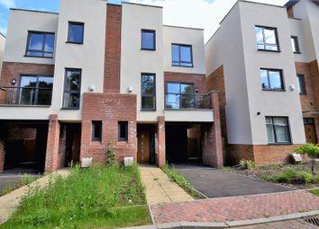 Thumbnail 5 bed semi-detached house to rent in Shelsley Avenue, Ashland, Milton Keynes
