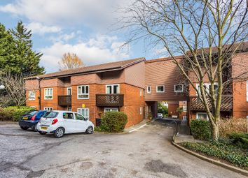 Thumbnail 1 bed flat to rent in Cedar Close, West Dulwich, London