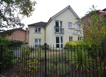 Wellington Lodge, 2 Firwood Drive, Camberley GU15. 1 bed flat for sale