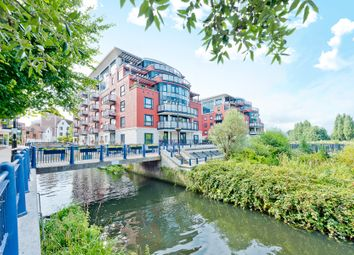 Thumbnail 2 bed flat for sale in Garricks House, Wadbrook Street, Kingston Upon Thames