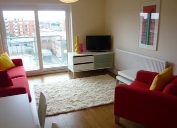 Thumbnail 2 bed flat to rent in Cypress Point, Leylands Road, City Centre