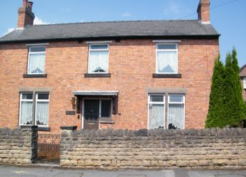 Thumbnail 3 bed detached house for sale in Edgwood Road, Kimberley, Nottingham, Nottinghamshire