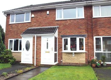 Thumbnail 2 bed town house for sale in Bradshaw Meadows, Bolton