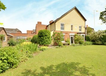 Thumbnail 5 bed end terrace house for sale in Portland Road, Hucknall, Nottingham
