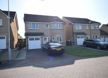 Thumbnail 4 bed detached house for sale in 24 Acorn Road, Cowdenbeath, Fife
