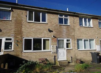 Thumbnail 3 bedroom terraced house to rent in Kingston Close, Halifax