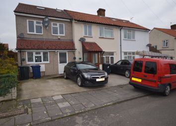 3 bed terraced house for sale in Allenby Close, Greenford, Greenford UB6