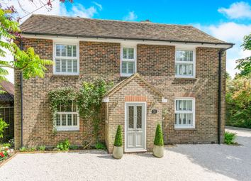 Thumbnail 4 bedroom detached house for sale in Lewes Road, Chelwood Gate, Haywards Heath