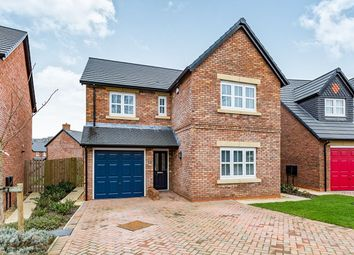 Thumbnail 4 bed detached house to rent in Old Tarnbrick Way, Kirkham, Preston