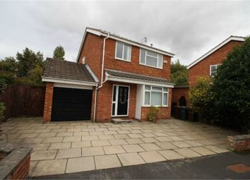 Thumbnail 3 bedroom detached house for sale in Church Close, Formby, Liverpool, Merseyside