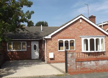 Thumbnail 6 bed detached bungalow for sale in Crossways, Badger Hill, York