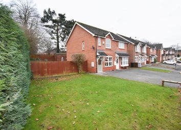 Thumbnail 2 bed semi-detached house for sale in Lower Meadow Drive, Congleton