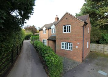 Thumbnail 3 bed property to rent in Dunsmore, Aylesbury