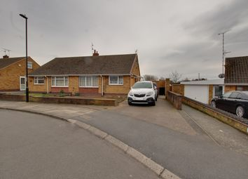 Thumbnail 1 bed semi-detached bungalow for sale in Mardol Close, Wyken, Coventry