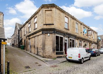 Thumbnail 3 bedroom flat for sale in Church Street, Holmfirth