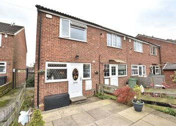 2 bed terraced house for sale in Ashfield Close, Leeds, Leeds LS15