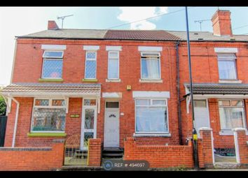 Thumbnail 4 bed detached house to rent in St. Lawrences Road, Coventry