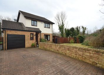 Thumbnail 3 bed detached house for sale in Dalgain Court, Girdle Toll, Irvine, North Ayrshire