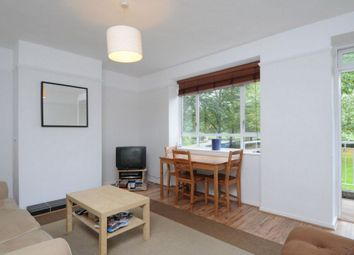 Thumbnail 2 bed flat to rent in Salcott Road, London