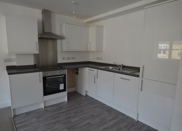 Thumbnail 2 bed flat to rent in St Marks Street, Peterborough