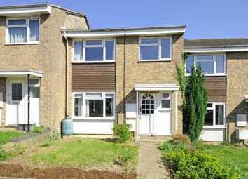 Thumbnail 3 bed terraced house to rent in Chessmount Rise, Chesham